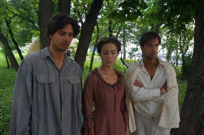 русские фильмы про Российскую империю