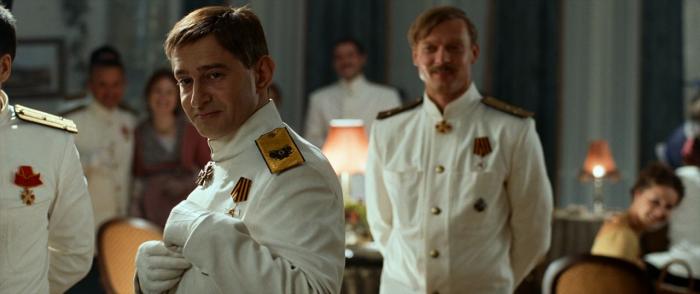 фильм адмирал 2008 год