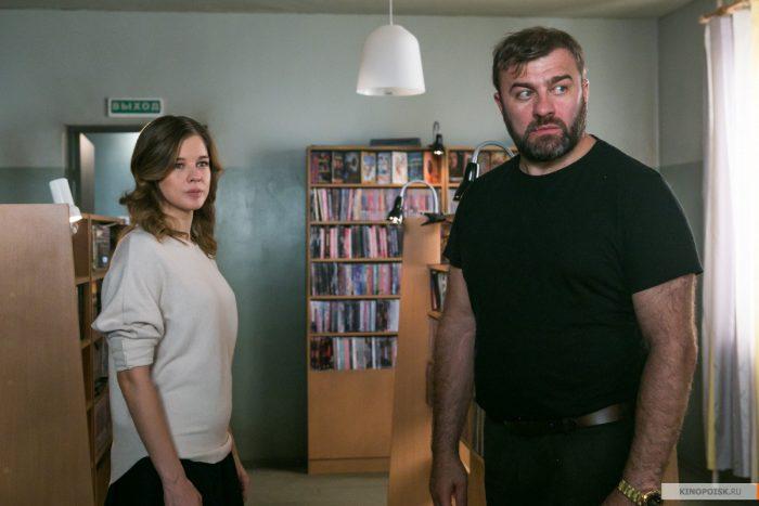 современные русские комедийные сериалы