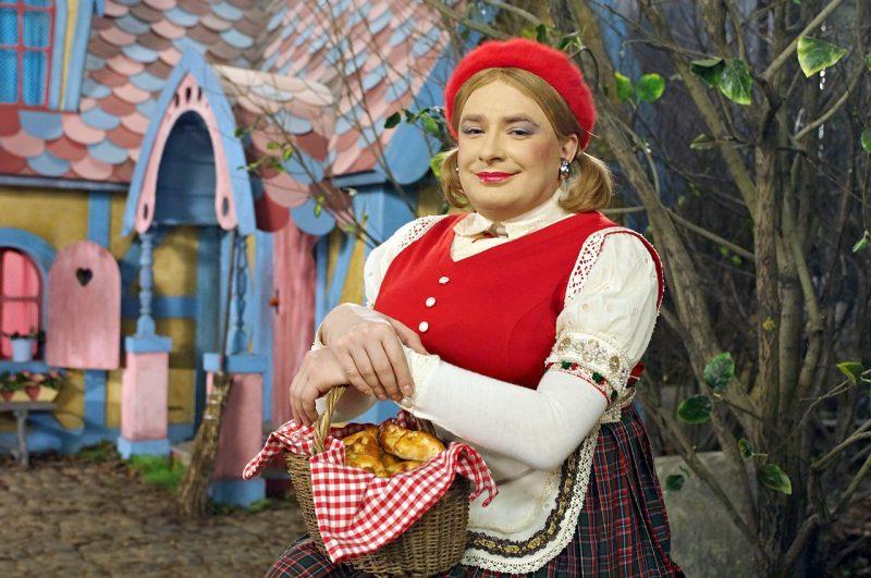 Украинские и русские мюзиклы на Новый год
