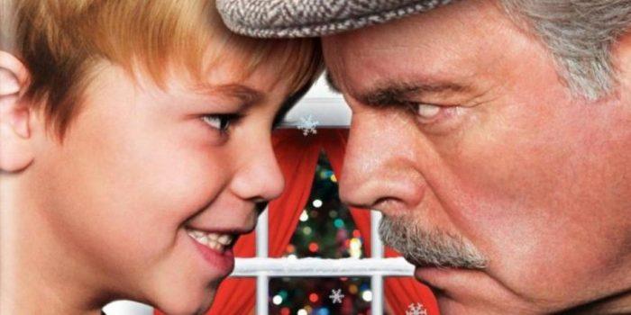 рождественский фильм для детей