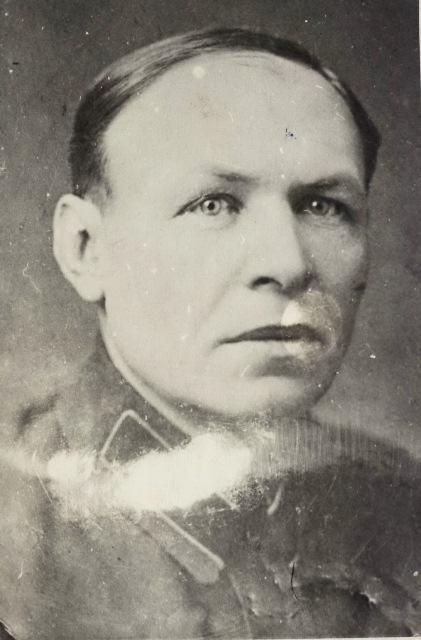Михаил Аввакумович Виенко