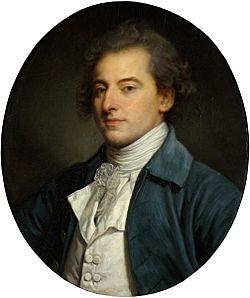 Андрей Петрович Шувалов