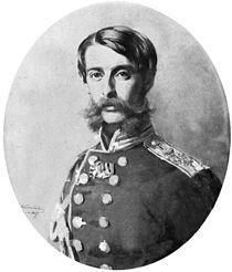 Андрей Павлович Шувалов