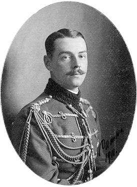 Александр Илларионович Воронцов-Дашков