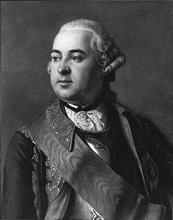 Пётр Иванович Шувалов