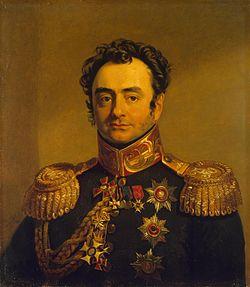 Павел Андреевич Шувалов