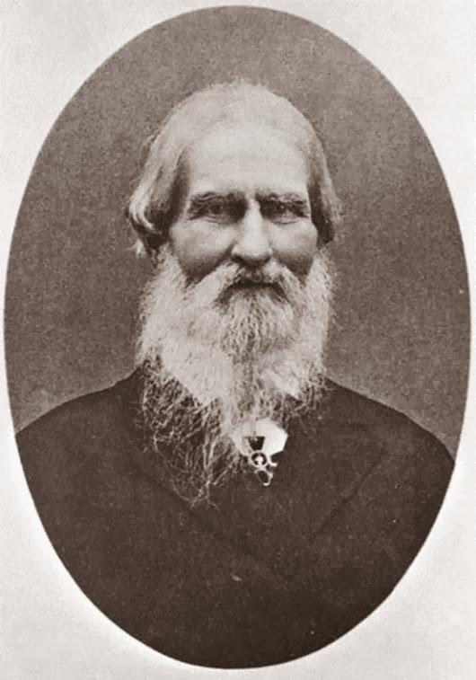 Пётр Елисеевич Елисеев