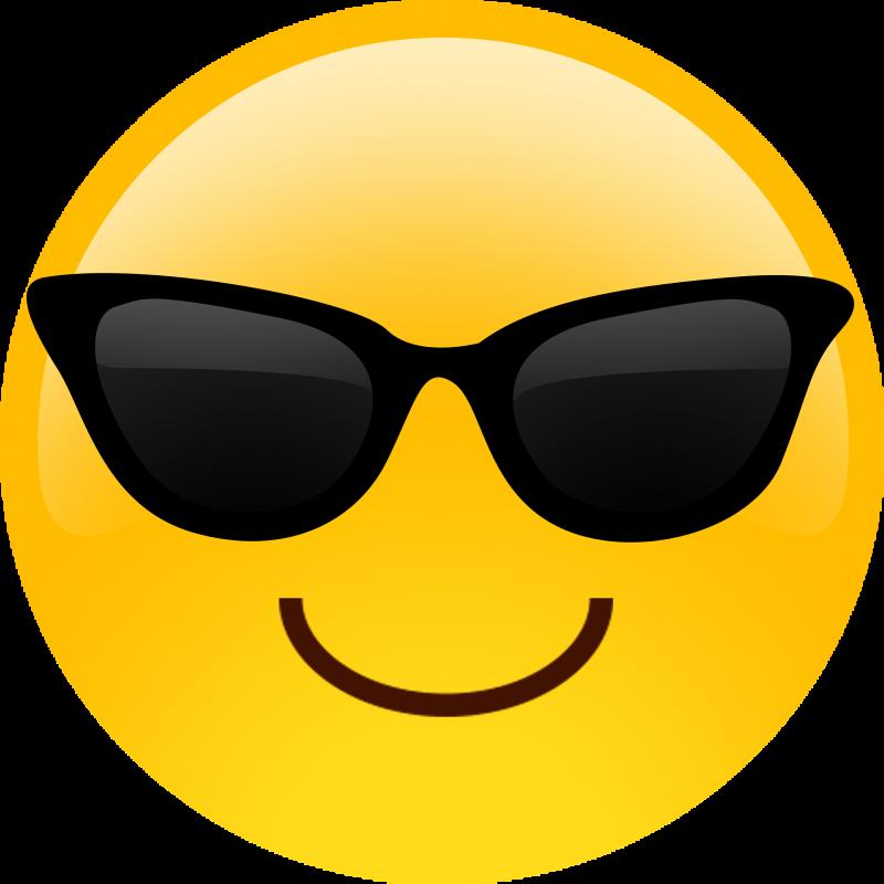 Маска с очками в инстаграме