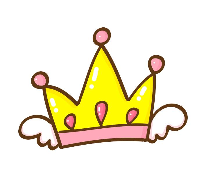 Маска с короной в инстаграме