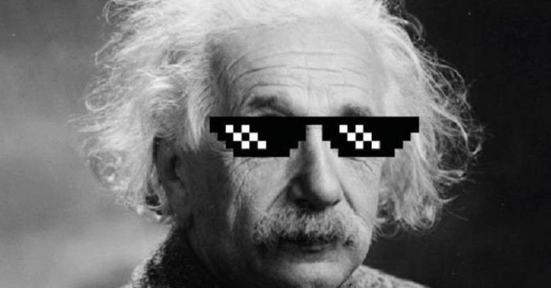 Маска в инстаграме Уровень IQ