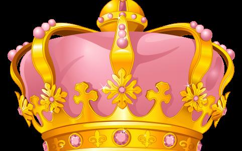 Фильтры с коронами в инстаграме