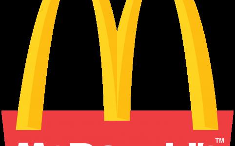 маска Макдоналдс в инстаграме