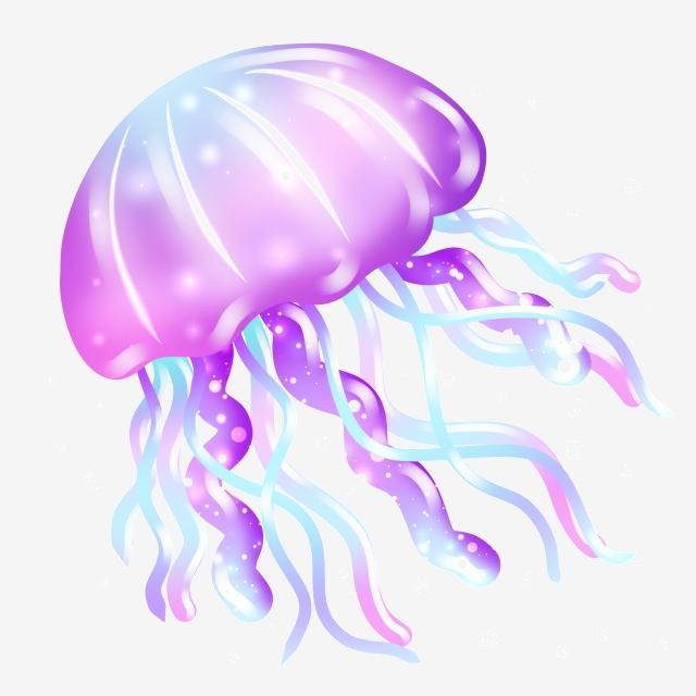 маска с медузой в инстаграме