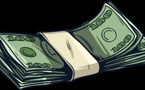 Фильтры с деньгами в инстаграме