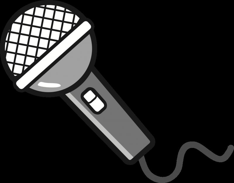Маска с микрофонами в инстаграме