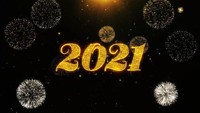 Подборка к Новому Году 2021