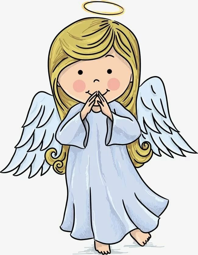 Фильтры с ангелами в инстаграме