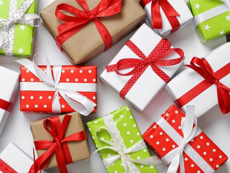 Тайный Санта - что подарить коллегам на Новый год
