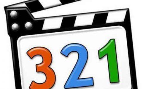 Две красные полоски при просмотре видео в Media Player Classic