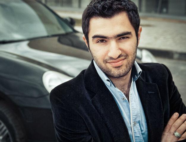 михаил исаханов тимур из сериала школа