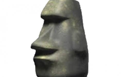 Маска в инстаграме с каменным лицом НЕ ПОНЯЛ
