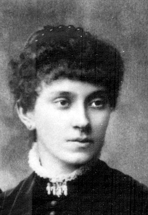 Софья Карловна фон Мекк (Римская-Корсакова