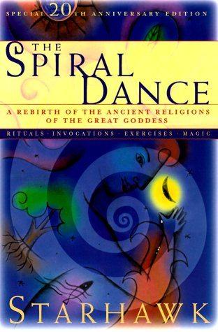 Стархок. Спиральный танец