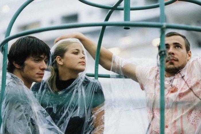 Современные русские атмосферные фильмы
