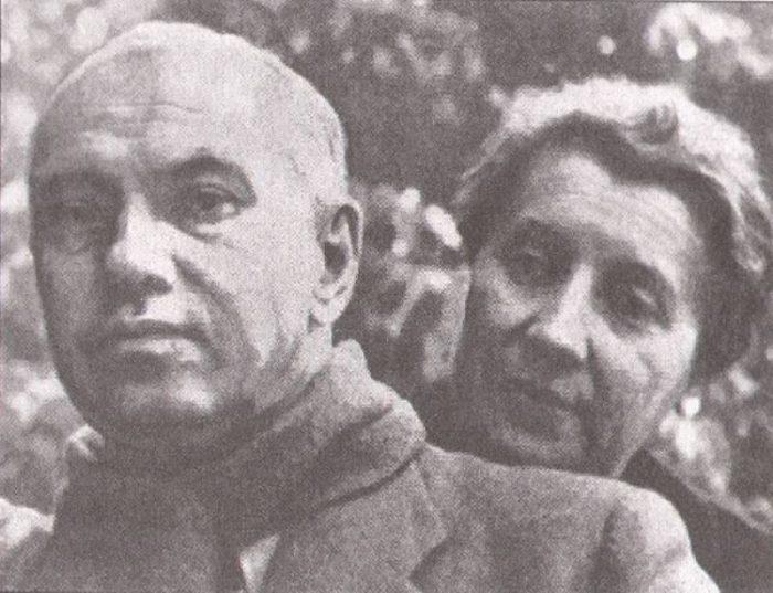 Болезнь Вацлава Нижинского