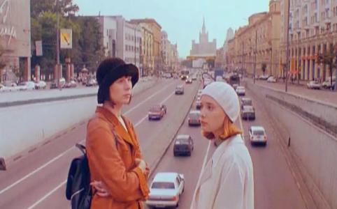 Список русских фильмов 1990-ых и 2000-ых годов