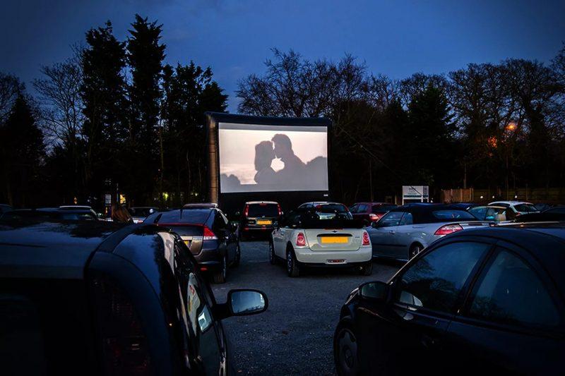 Как смотреть фильмы одновременно с другом