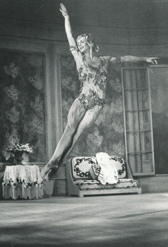 Вацлав Нижинский и балет