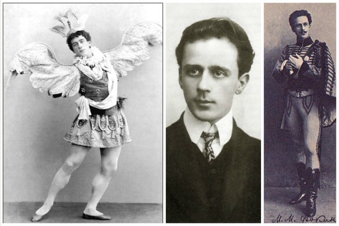 михаил фокин балет