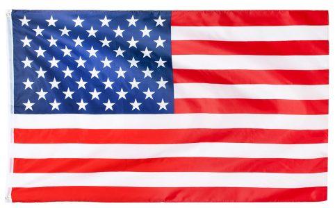 Маска в инстаграме американский флаг