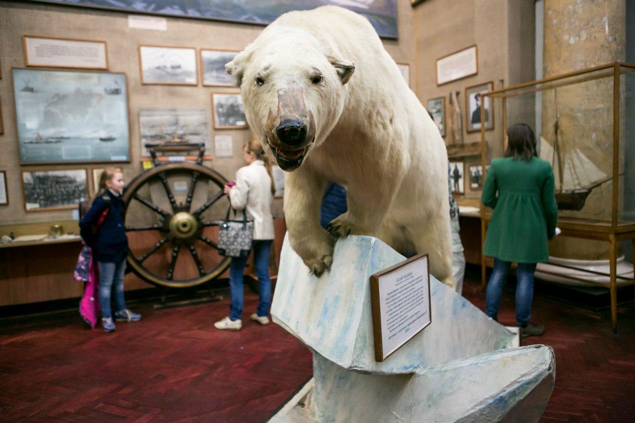 Спб фото самые интересные музеи