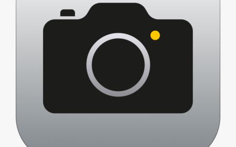 отзеркалить переднюю камеру на айфоне