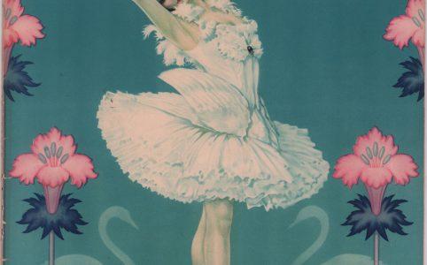 Книги про Русские балеты Дягилева