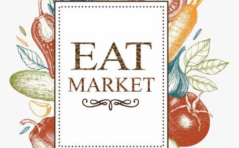 Eat Market в Санкт-Петербурге