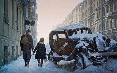 Современные фильмы про Блокаду Ленинграда