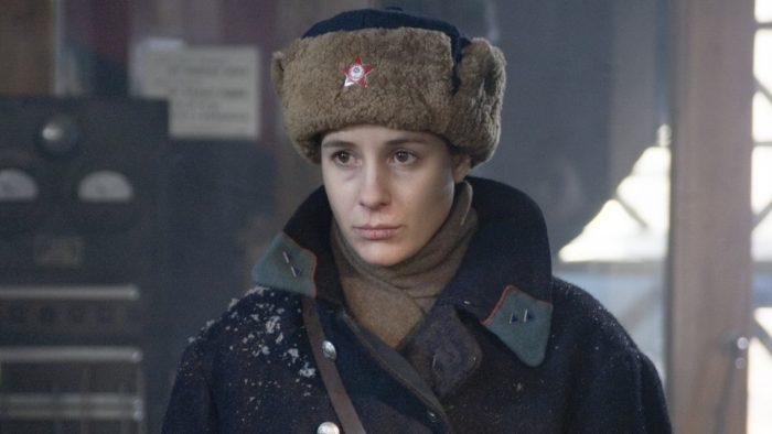 сериал Ленинград 2007