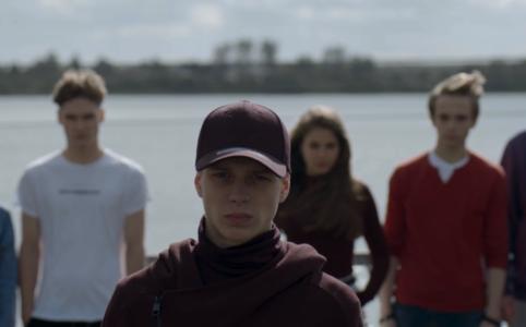 Современные русские подростковые сериалы