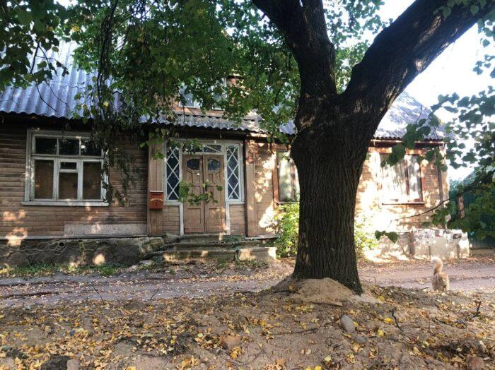 Путешествие в Печоры в Псковской области