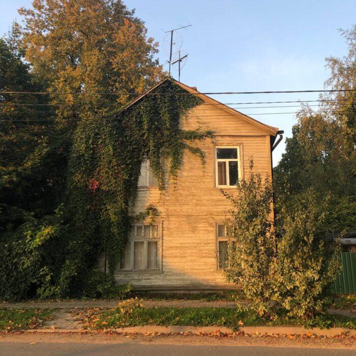 Печоры в Псковской области