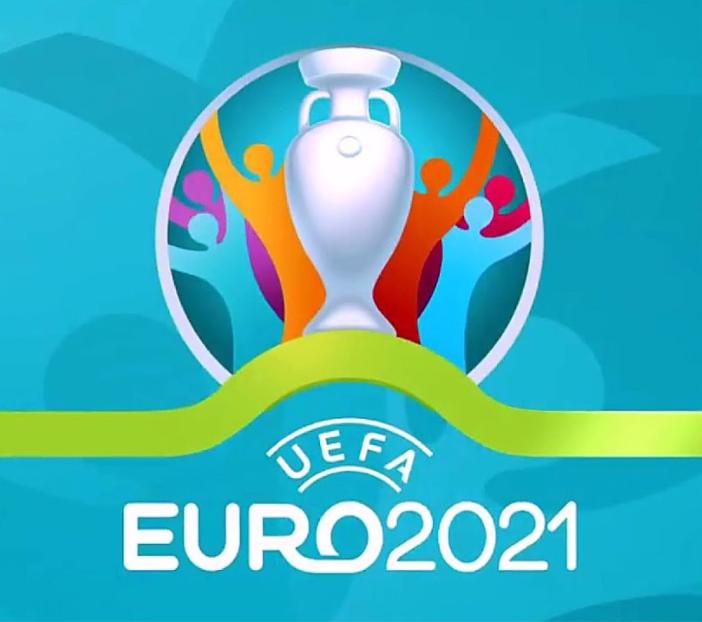 Маски Евро 2021 в инстаграме