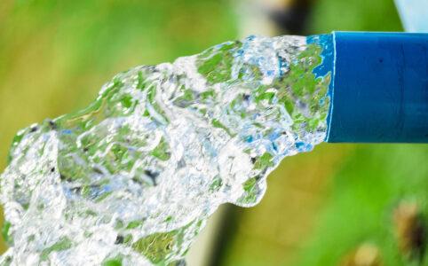 когда дадут воду в пскове