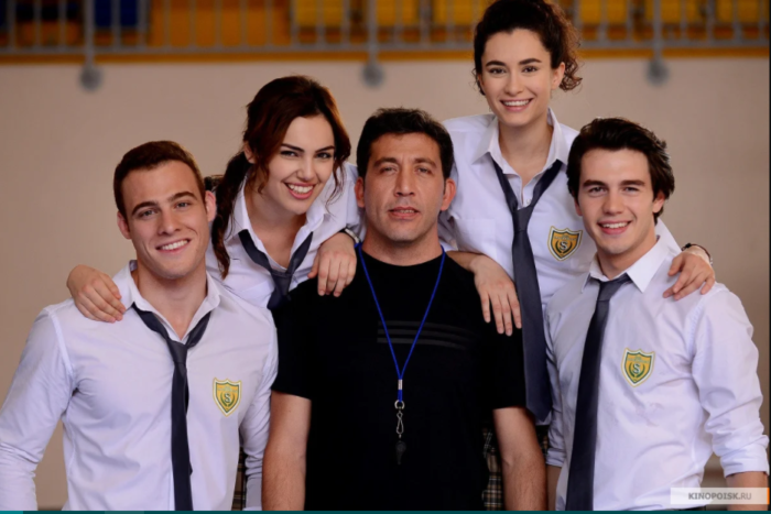 легкие комедийные турецкие сериалы