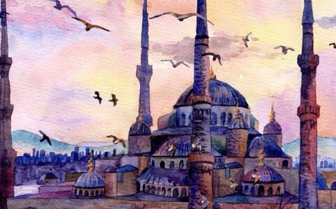Лучшие драматические турецкие сериалы