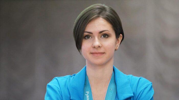 Наталья Зибияко