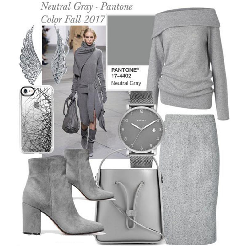 neutral gray pantone